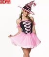 Womens Good Witch Costume LA 83102