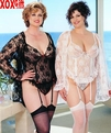 Plus Size Queen Sized BBW Rose Lace Garter Teddy Sexy Lingerie By Shirley X9219