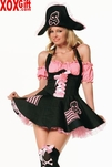 Treasure Hunt Pirate Costume LA 83207