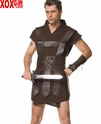Men's Medieval Warrior Costume LA 83121