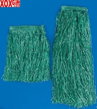 Green Adult Hula Skirt Artificial OT25-59