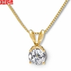 Diamond Pendant J120657