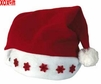 Flashing Light-Up Santa Hat PA20732