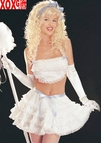 Little Bo Peep Sexy Costume 7220