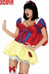 Princess Costume LA 83160