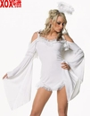 Womens Angel Costume LA 83104