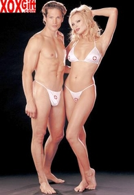 His & Hers Play Doctor Lingerie   R-96751