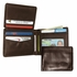 Leather Hybrid L-Shape Wallet