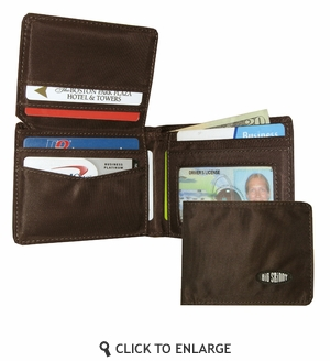 L-Shape Wallet