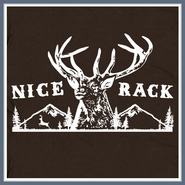 Nice Rack T Shirt Deer Hunting Funny Offensive Tee Shirts