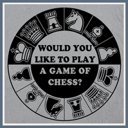 Chess T Shirt War Games Tee Geek Tees