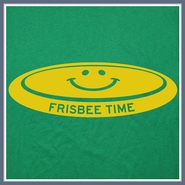 Frisbee T Shirts Disk Golf Tees Ultimate Funny Shirts