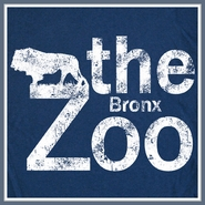 Bronx Zoo T Shirt Cool Graphic Vintage Tee Design