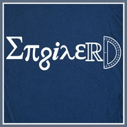 Enginerd T Shirt Funny Engineer Tee
