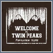 Twin Peaks T Shirt David Lynch Cult TV Movie Tee Shirt