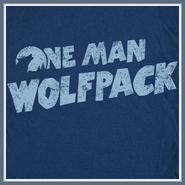 One Man Wolfpack T Shirt The Hangover Movie Funny Tees