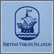 British Virgin Islands Sailing T Shirt Caribbean Sailboat Tee