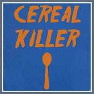 Cereal Killer T Shirt Funny T Shirt Saying Humor retro Tee