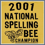 National Spelling Bee T Shirt Funny Humor Tee