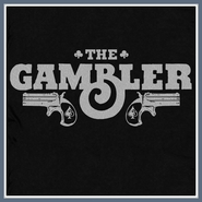 The Gambler T Shirt Poker WSOP Texas Hold 'Em Kenny Rogers Tee