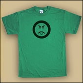 Mr Yuk Vintage T Shirt Poison Retro 80s Funny Tee Shirt
