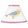 Song Bird Lamp Shade by Sweet Jojo Designs