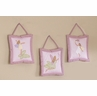 Fairy Wall Decor - 3 piece Wall Hanging Set