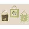 Leap Frog Wall Hanging Accessories
