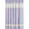 Purple Dragonfly Dreams Kids Bathroom Fabric Bath Shower Curtain