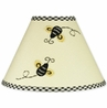 Bumblebee Lamp Shade