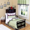 Ladybug Parade Toddler Bedding - 5 pc Set