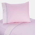 3 pc Twin Sheet Set for Pretty Pony Bedding Collection