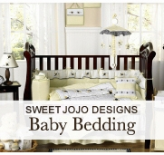 JoJo Designs - Baby Bedding