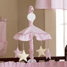 Fairy Tale Fairies Musical Crib Mobile