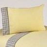 3 pc Twin Sheet Set for Construction Zone  Bedding Collection