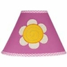 Gracie's Garden Lamp Shade