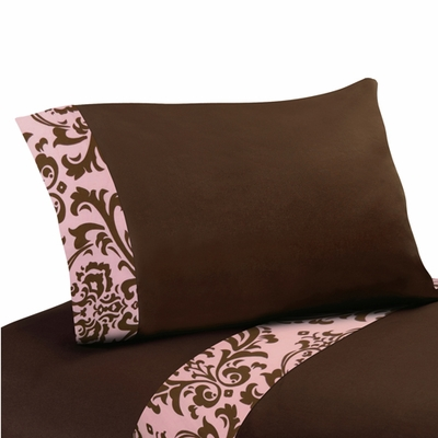 Nicole Queen Sheet Set