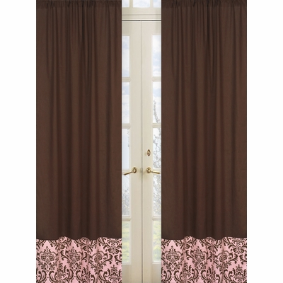 Nicole Window Panels - Set of 2