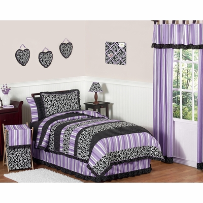 Kaylee Full/Queen Bedding Collection