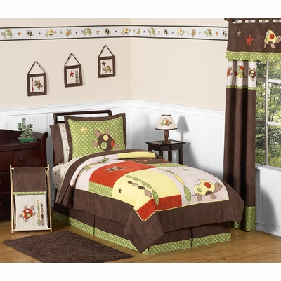 Turtle Full/Queen Bedding Collection
