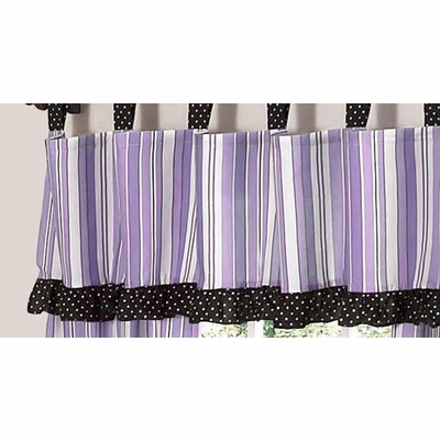 Kaylee Window Valance
