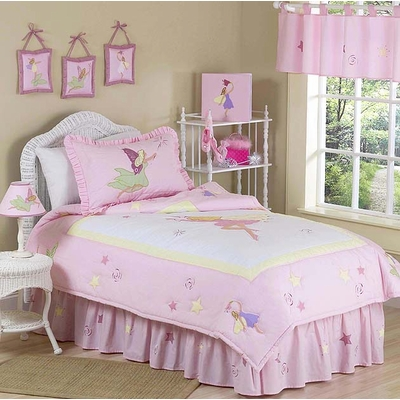 Fairy Tale Twin Bedding Collection
