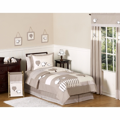 Lamb Full/Queen Bedding Collection