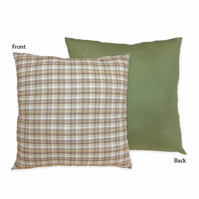Construction Decorative Accent Throw Pillow