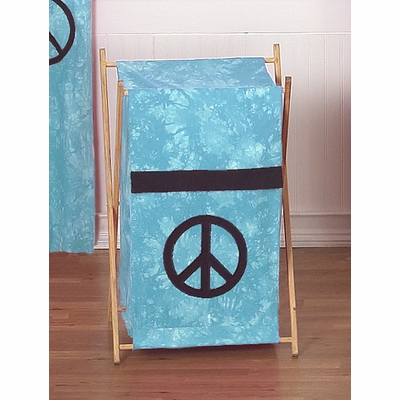 Peace Blue Hamper