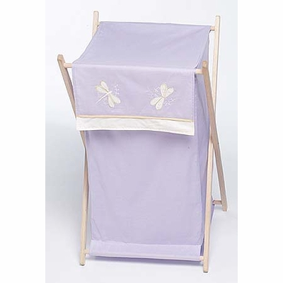 Purple Dragonfly Dreams Hamper