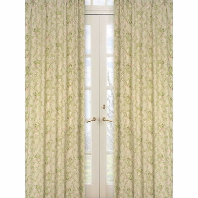 Annabel Window Panels - Set of 2