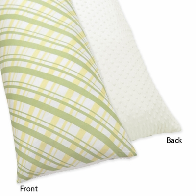 Leap Frog Collection Full Length Body Pillow Cover