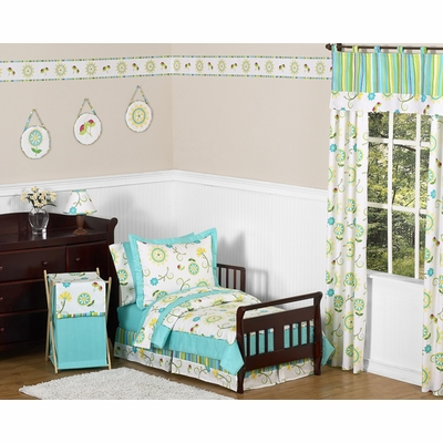 Layla Toddler Bedding Collection