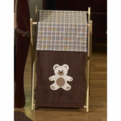 Teddy Bear Chocolate Hamper